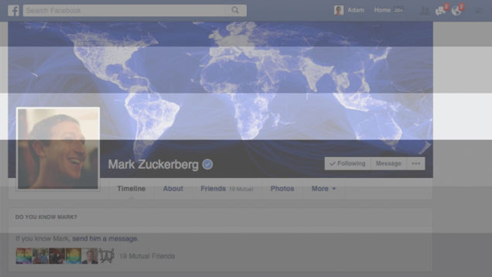 Germany Has Ordered Facebook to Allow Fake Names