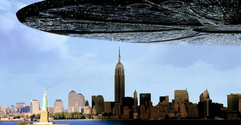 Image from Independence Day, which does not factor into this TED Talk.