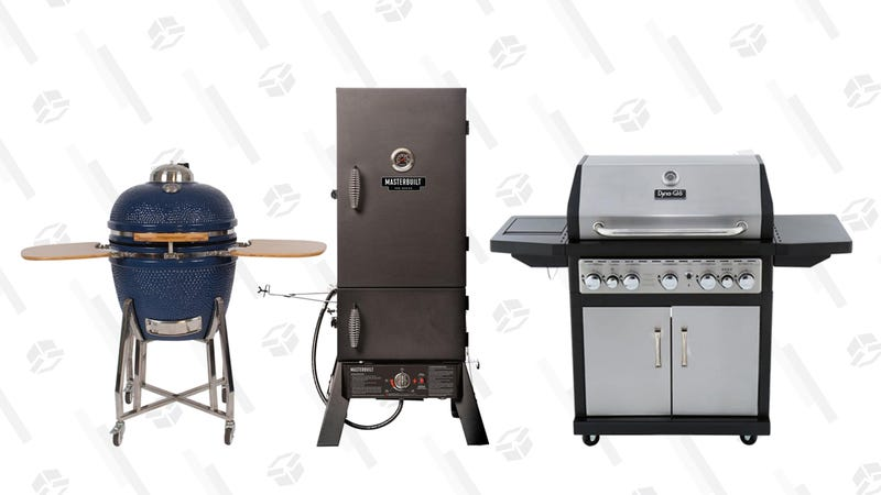 Outdoor Grilling and Smoking Sale   Home Depot