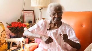 America's Oldest Resident Lives Outside Detroit And Has Only Driven A Car Once