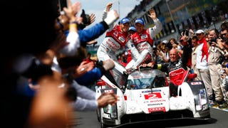 Illustration for article titled Is Audi Going To Formula One? Here's Everything We Know