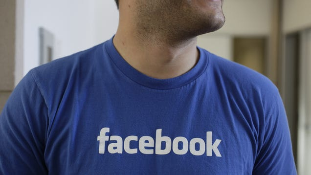 That Facebook Copyright Thing Is Meaningless and You Should Stop Sharing It