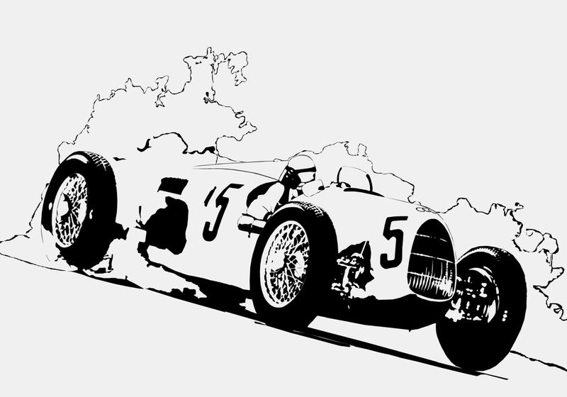 Illustration for article titled Das Drift