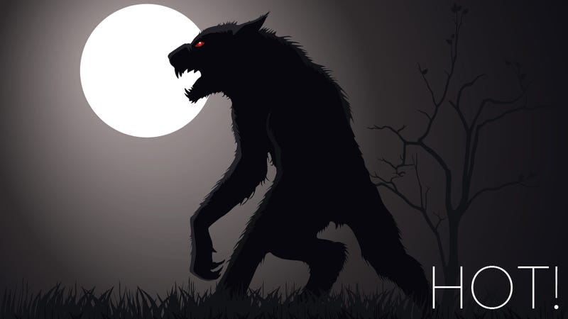 detox and lose weight on the werewolf diet