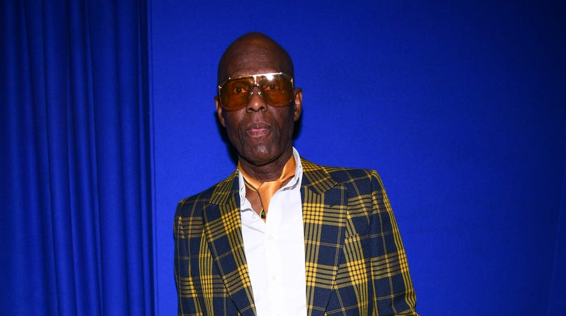 Dapper Dan attends the Universal 'US' First Screening on March 8, 2019 in New York City.