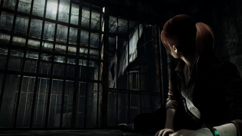 Illustration for article titled Resident Evil Revelations 2 Gets First Trailer, Will Be Episodic