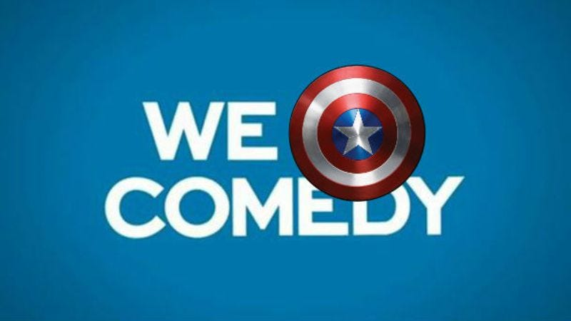 Illustration for article titled NBC developing comedy from Community and Winter Soldier directors Joe and Anthony Russo
