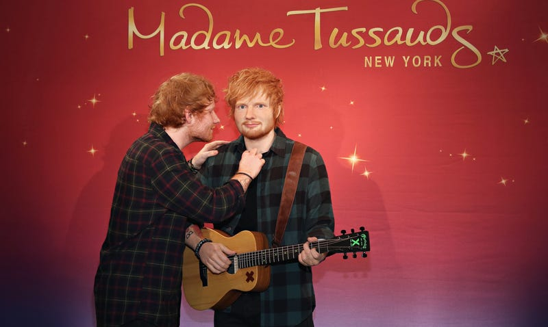 Illustration for article titled Ed Sheeran Is Considering a Career Change