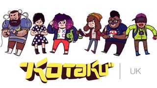 Illustration for article titled Kotaku UK Is Officially Live