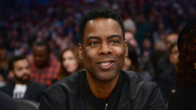 Illustration for article titled Chris Rock was almostCrank's Chev Chelios