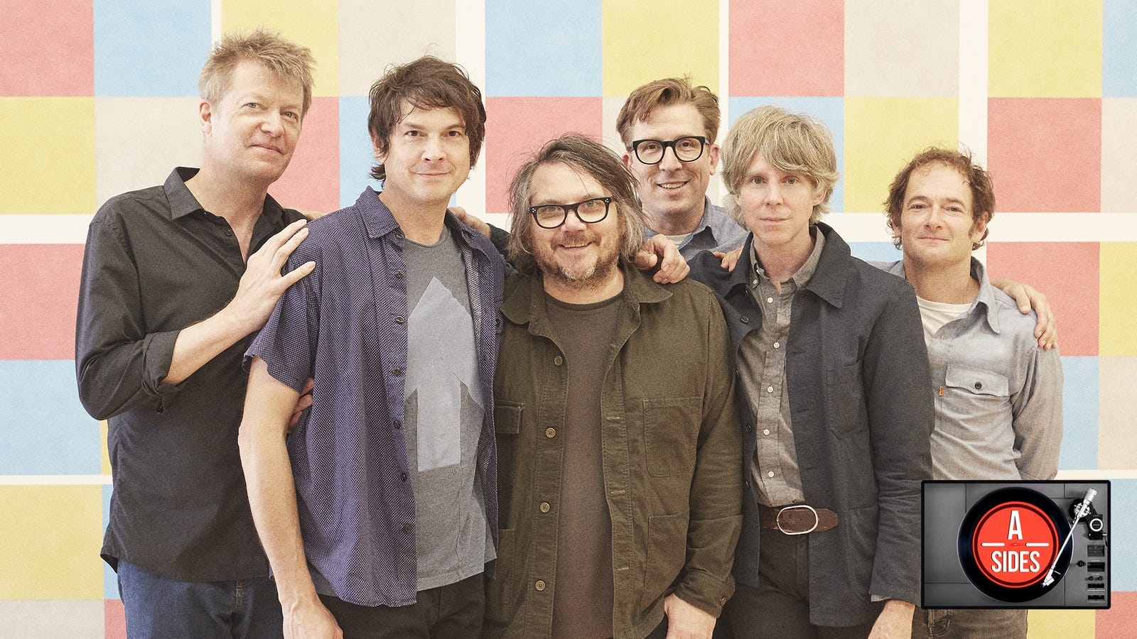 5 new releases we love: Wilco gets positive, Chromatics return, and more