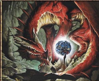 Illustration for article titled How Playing Dungeons & Dragons Makes You A Better Author