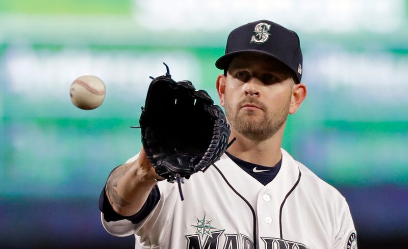 Illustration for article titled James Paxton Made 16 Strikeouts Look Easy