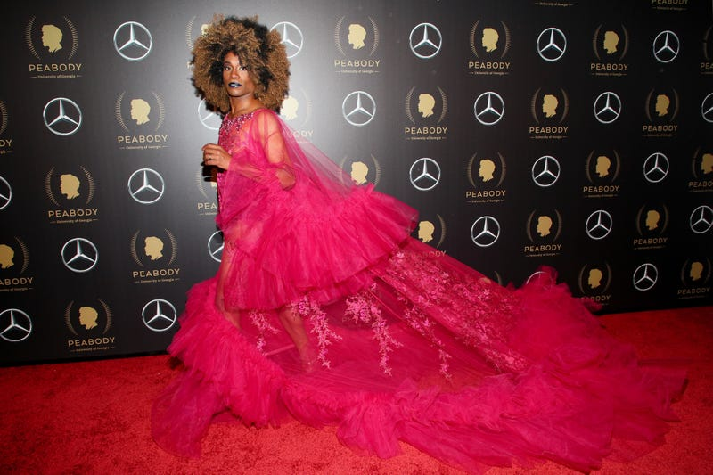 Billy Porter attends the 78th Annual Peabody Awards Ceremony Sponsored By Mercedes-Benz on May 18, 2019 in New York City.