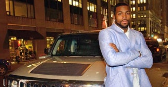 Illustration for article titled Wealthy Jets Receiver Braylon Edwards Gets Pinched For DWI In City With Most Cabs Ever
