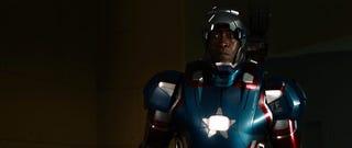 Illustration for article titled Iron Man 3 Super Bowl Ad Stills