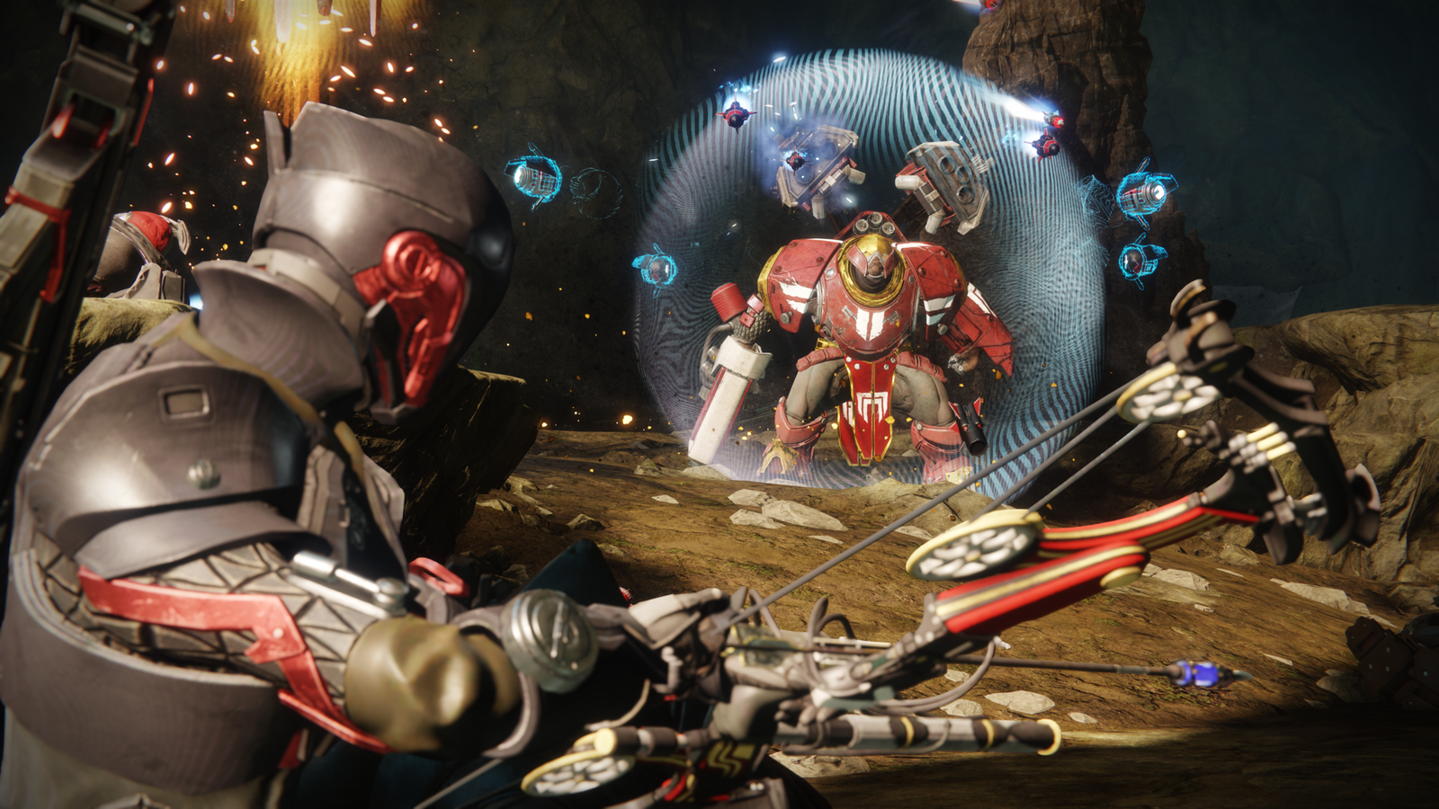 Bungie Splits With Activision, Keeps Destiny