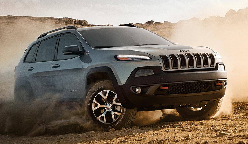 Illustration for article titled Jeep Cherokee: The Ultimate Buyer's Guide