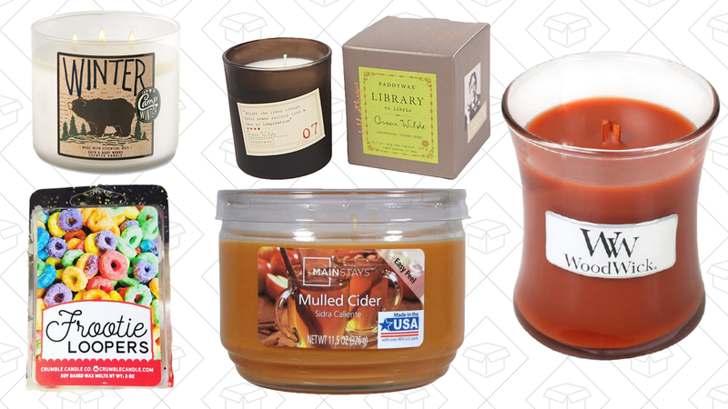 best candle brands the five best candle brands according to you 11952