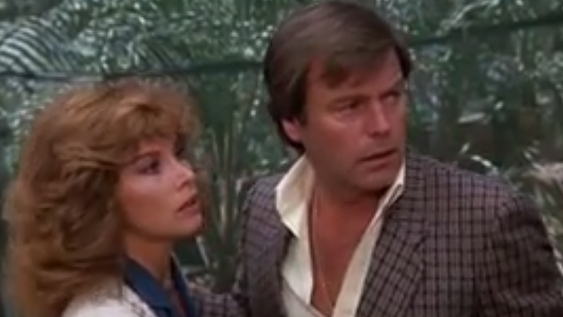 Illustration for article titled A Gay Version of Hart to Hart Is a Reboot That Actually Sounds Cool