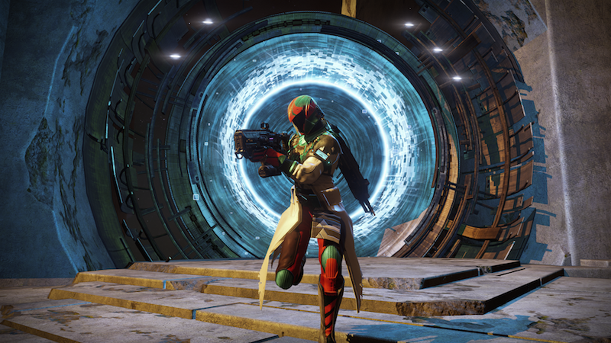 Tips For Playing Destiny: The Taken King