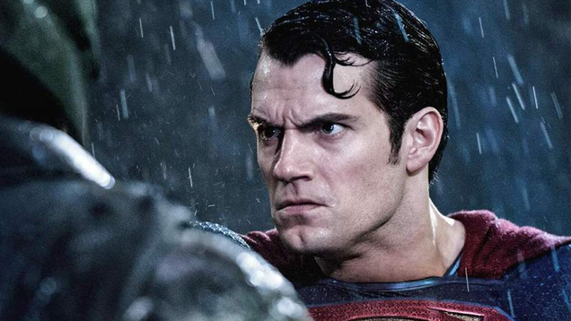 Report: Henry Cavill s Superman Is Going Into Retirement [Updated]