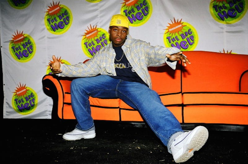 Illustration for article titled Hell Yes, Kel Mitchell Is Returning to Nickelodeon