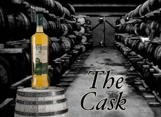 Illustration for article titled The Cask - Speyburn 10 Year