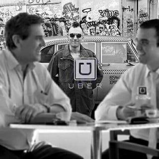 Illustration for article titled Uber