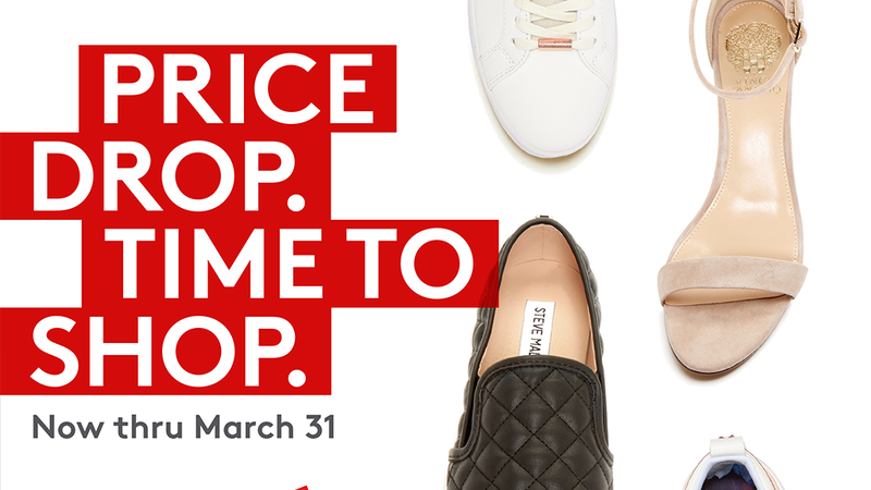 Up to 70% Off New Markdowns | Nordstrom Rack