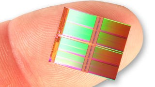 Illustration for article titled 128Gb NAND Chips Promise SD Cards with Terabytes of Storage