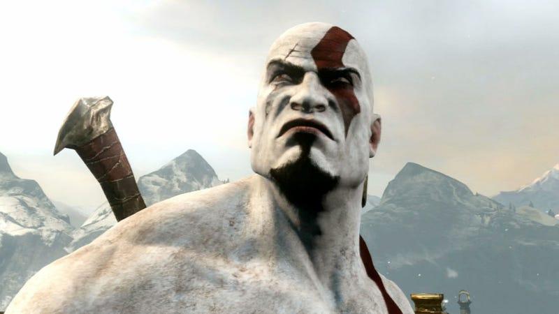 Illustration for article titled God of War: Ascension Vs. The PlayStation 4