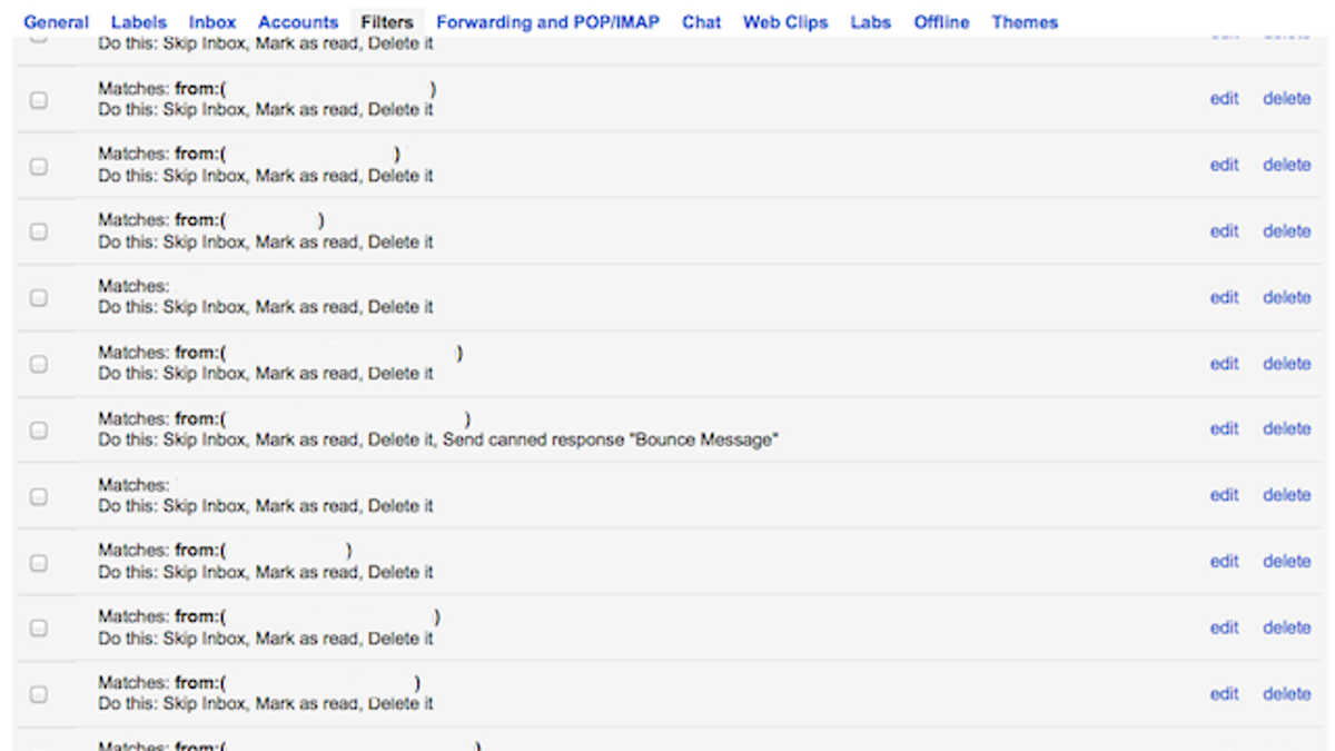 When Gmail's Filters Aren't Enough: How to Tackle Spam on Your Own