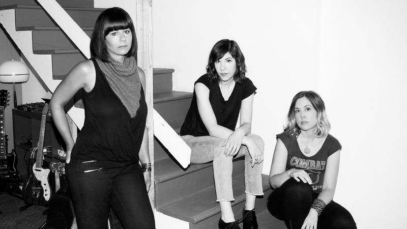 Illustration for article titled Sleater-Kinney is adding more U.S. tour dates