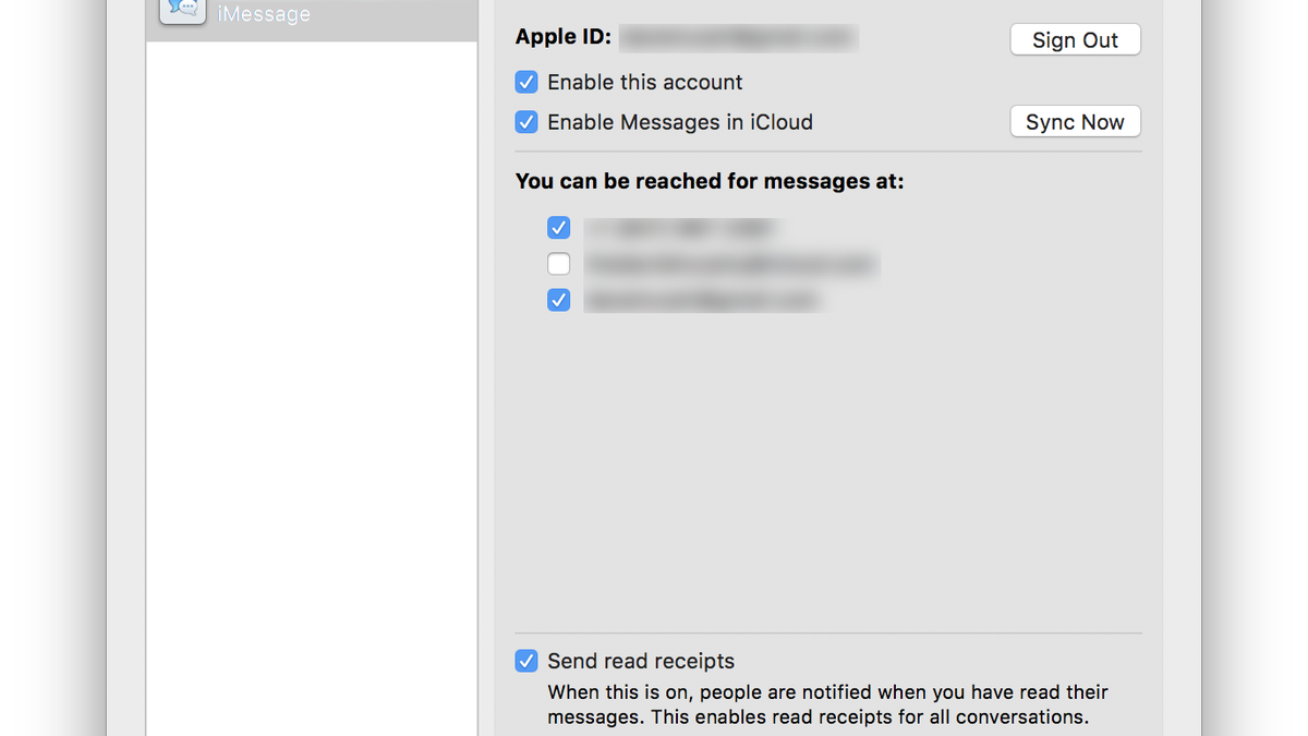 How to Find and Set Up Messages in iCloud on the Just