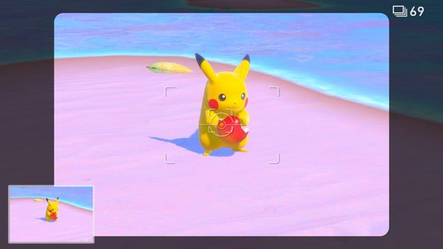 New Pokémon Snap Pre-Orders Are Live: Here's Where To Capture a Copy for Yourself