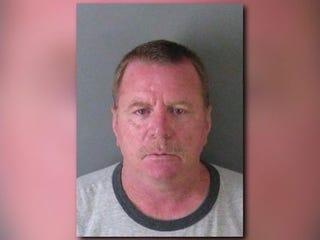 James Blair (Gaston County, N.C., Jail)