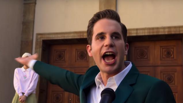 Ben Platt is delightfully ruthless in the trailer for Ryan Murphy's The Politician