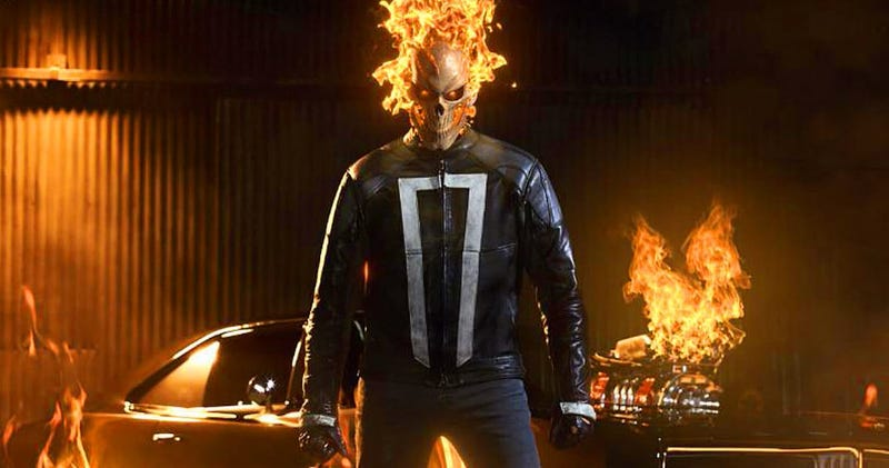 Gabriel Luna On Whether Hulu's Ghost Rider Will Change His Version Of Robbie Reyes