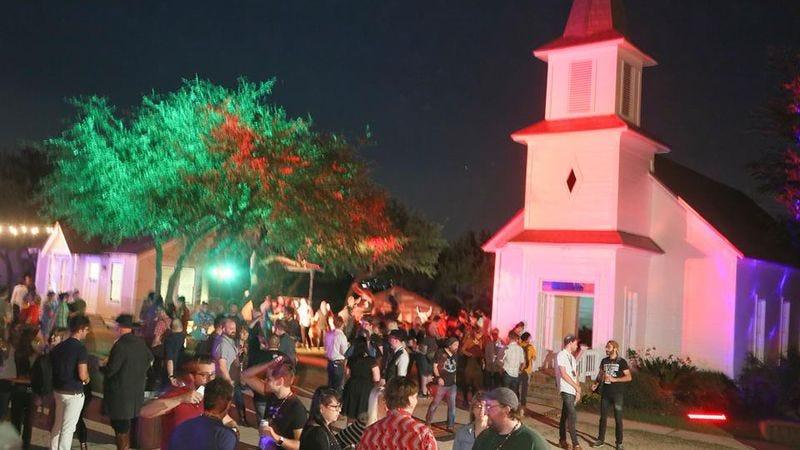 (Photo: Fantastic Fest/Jack Plunkett)