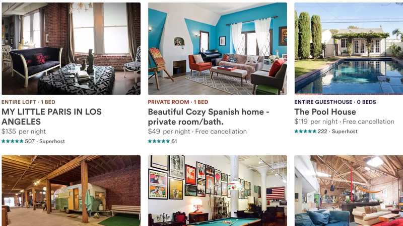 Illustration for article titled How to See the Real Prices for Airbnb Listings