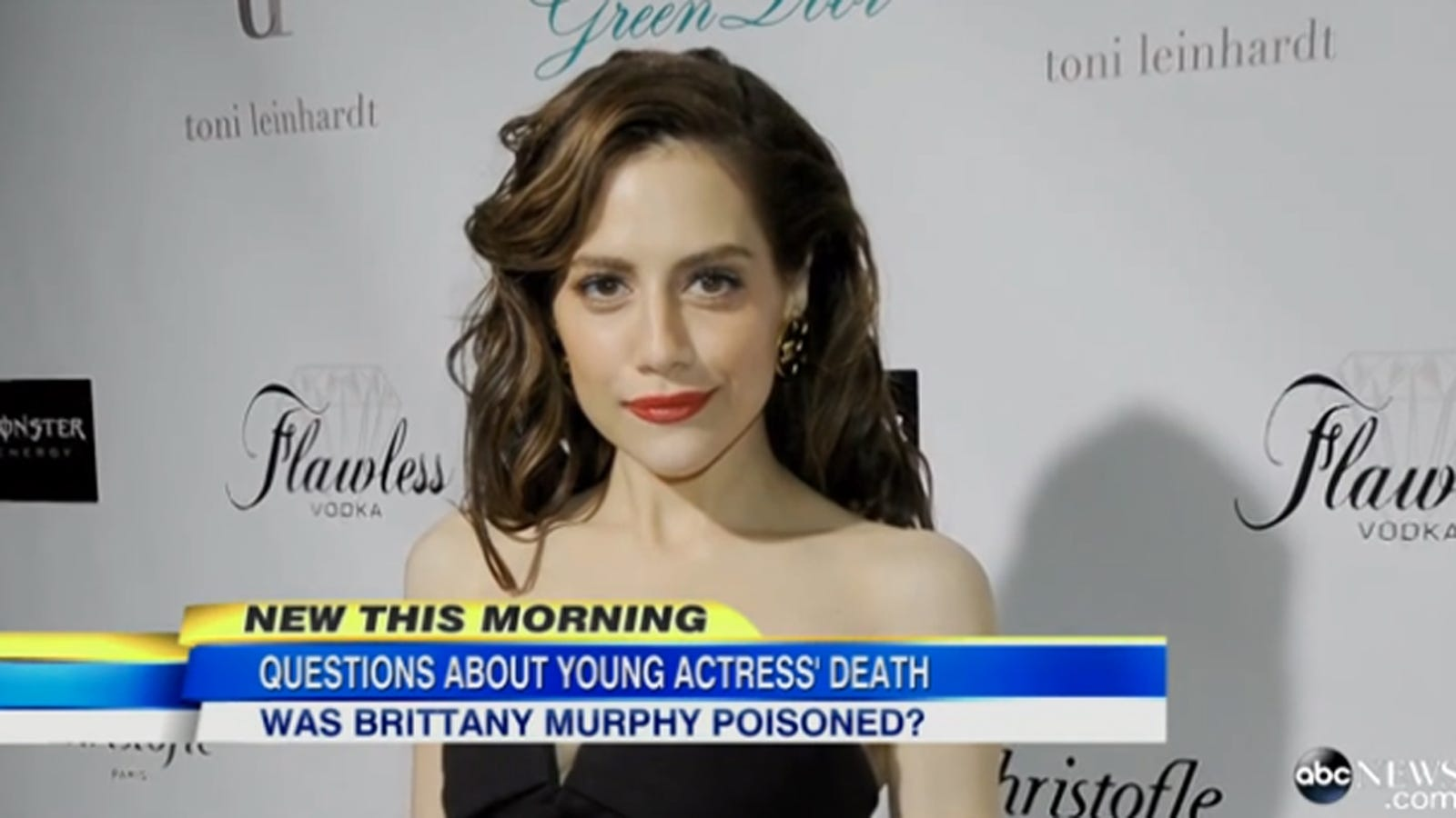 Parents of Brittany Murphy doubt that her daughter died from drugs 20.01.2010 87
