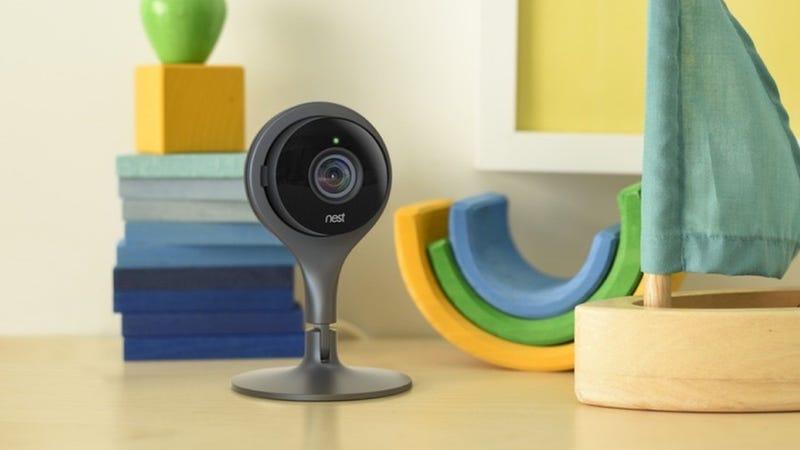 Nest Cam, $149