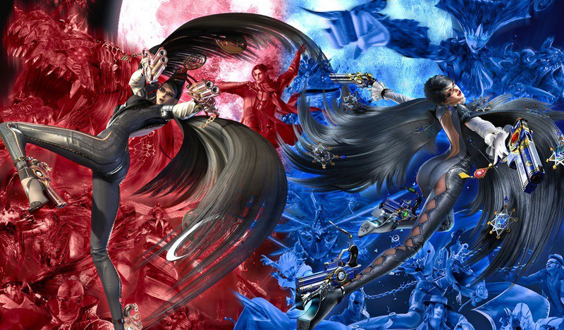 Illustration for article titled Some Copies Of Bayonetta2 On Switch Shipped With Misprinted Download Codes