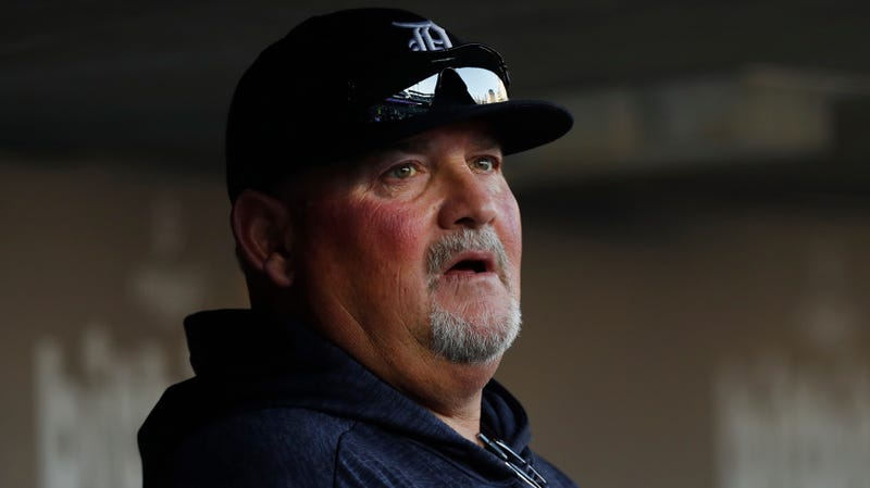 "Illustration for article titled Former Tigers Pitching Coach Claims He Was Fired For Calling A White Player ""Spider Monkey"""