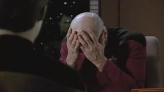 Illustration for article titled My Secret Nerd Shame: I've Never Watched Star Trek:The Next Generation