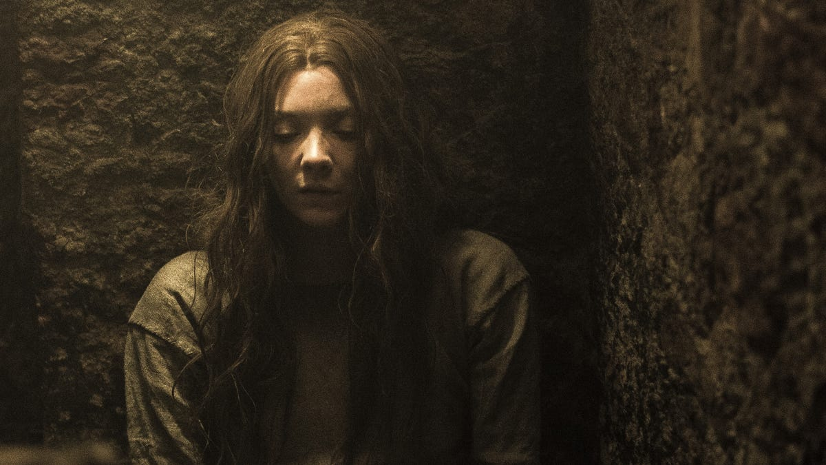 Margaery Tyrell is Westeros' biggest badass—and the show can