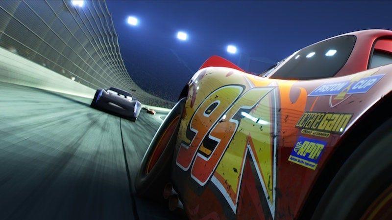 All images: Disney/Pixar
