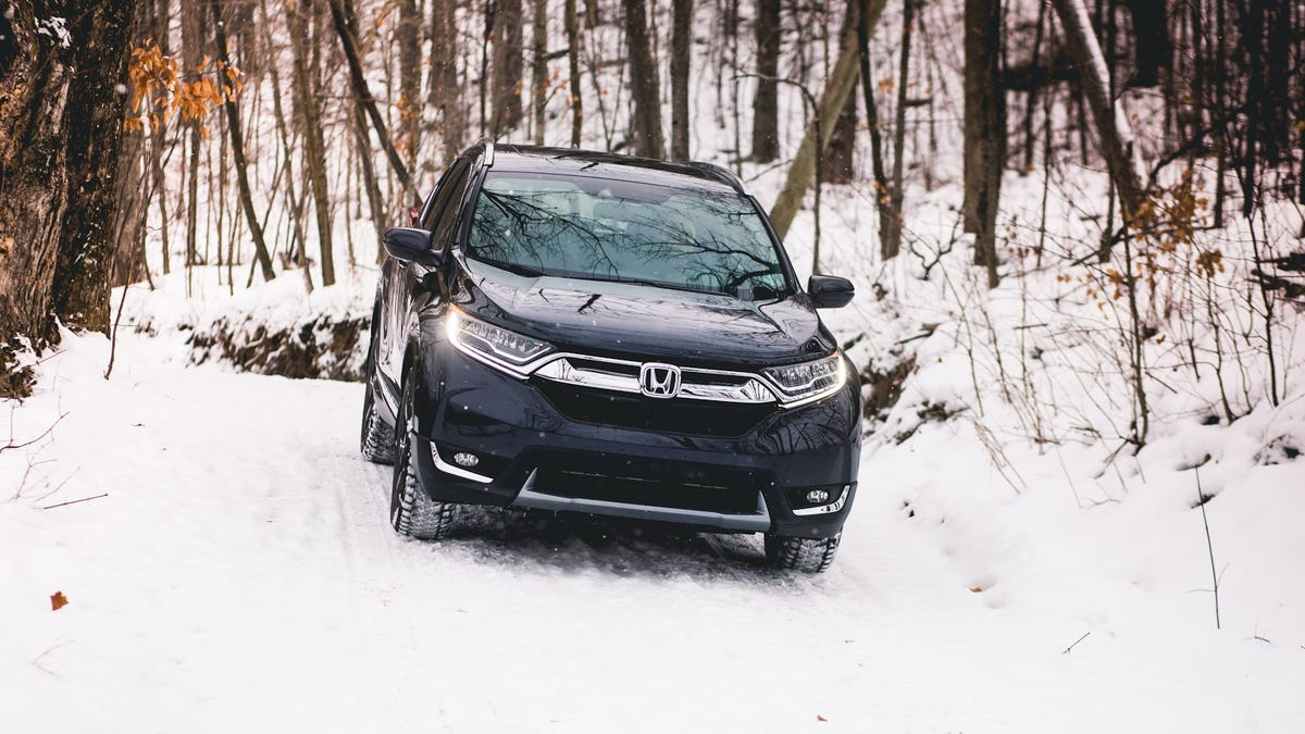 2017 Honda CR-V: Here Is Why Everyone Is Buying These Things