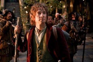 Illustration for article titled Bilbo's secret weapon?  Vitamin D